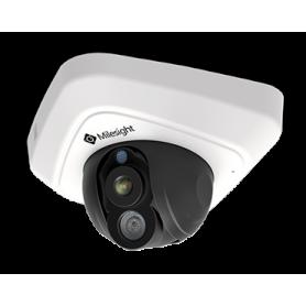 4MP IR Mini Dome Network Camera