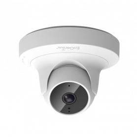 2-in-1 Mesh 11ac Access Point & IP Camera