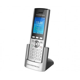 WP820 portable WiFi phone with dual-band WiFi support