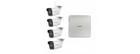 Hikvision IP Video kit
